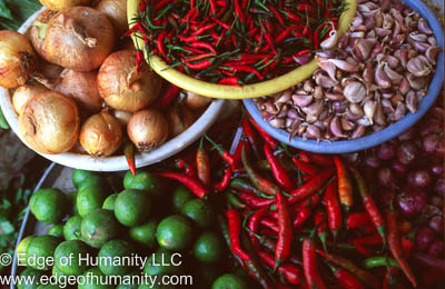 Food - Thailand