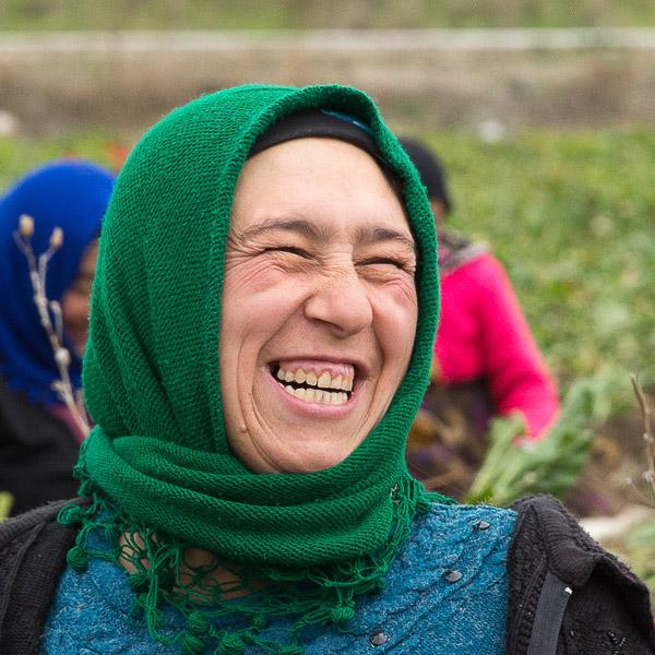 Daily Life In Turkey Edge Of Humanity Magazine