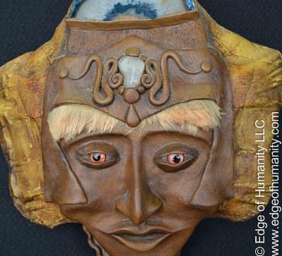 Masks From Around The World 3 Brazil Photo Essay Edge