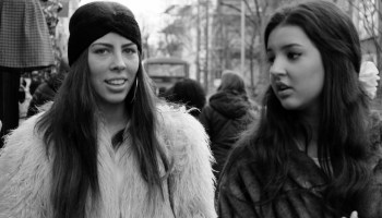 street fashion photography essay paris london edge of  paris london b w street fashion photo essay
