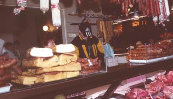 food travel photography small meat markets around the world  food markets from around the world photo essay