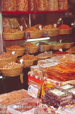 Food Market - Syria