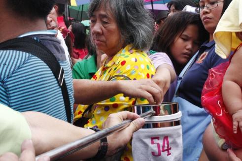 Metro Manila, Philippines.