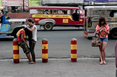 the streets of manila essay Problem-solution essay three steps to observe the proper garbage disposal as we look around the streets of metro manila, what we are most likely to see are the piles of trash on every corner of the street.