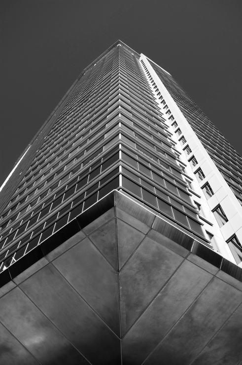 Financial District Building, San Francisco, California, USA
