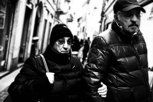 Not impressed - Como, Italy