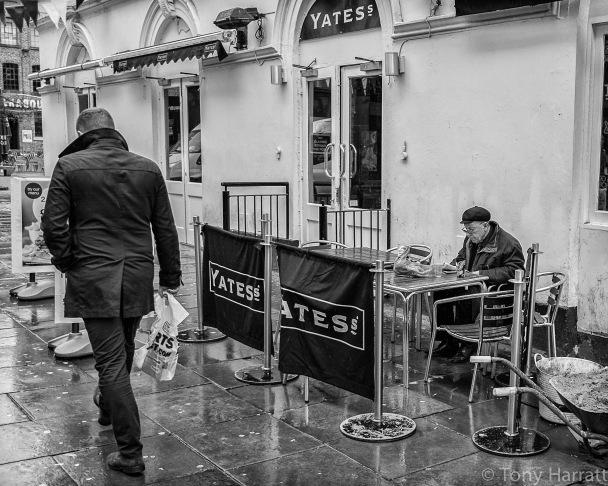 street photography dissertation