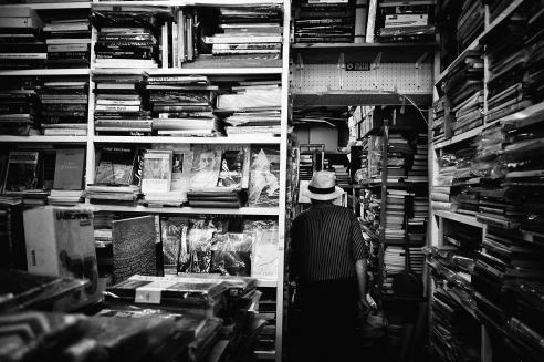 """""""Bookstore"""" Venice"""