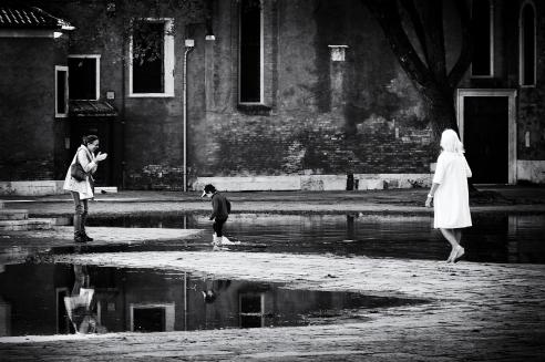 """Playground"" Venice"