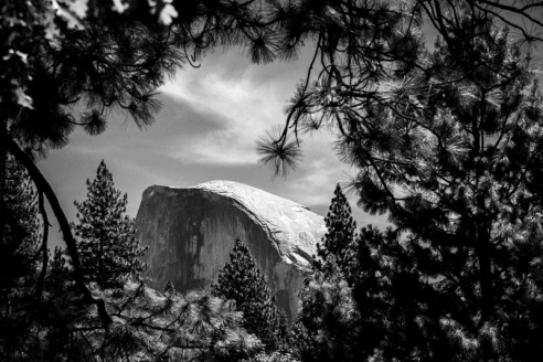 Half-Dome-Yosemite-National-Park-California-USA-2014-©-Laurent-Baheux