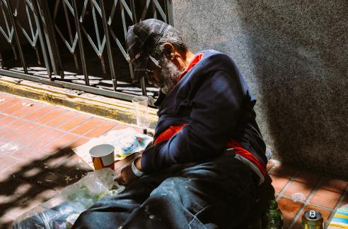 street photography essay homelessness in america edge of  san francisco san francisco the america homeless
