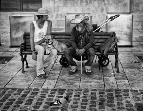 Buenos amigos - Cartagena, Spain