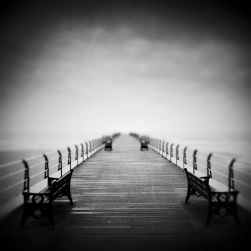 Saltburn Pier<br /> SALTBURN By The Sea