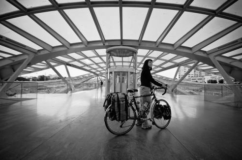 """""""Gare do Oriente"""" Lisbon, Portugal"""