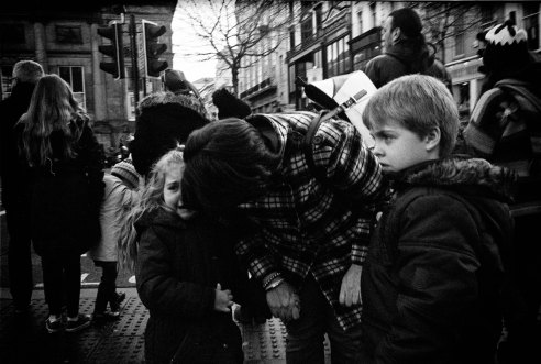 """Cry"" Liverpool, UK"