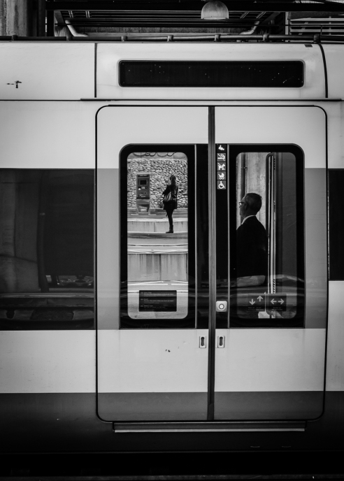 Trainspotting – Lund, Sweden