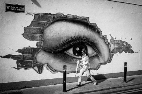 Dublin eye street