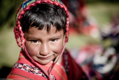 Rodrigo, Valle Sagrado, Peru