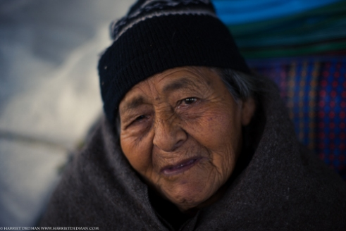 The indigenista and mestizo population of Cusco retain a proud identity in the Andes.