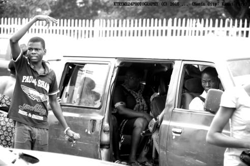 Benin City, Nigeria