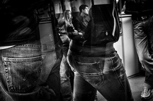 Munchen In The Bus