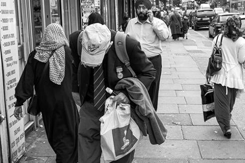 Originals Bethnal Green, London, UK