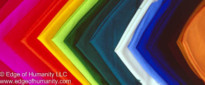 Textiles, Ecuador