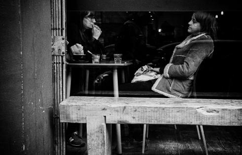 """The Conversation"" Liverpool, UK"