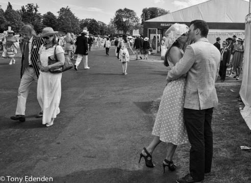 Henley Royal Regatta 2014, UK