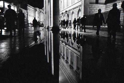Reflections Dublin, Ireland
