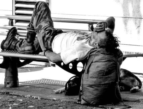Resting Tarbes, France