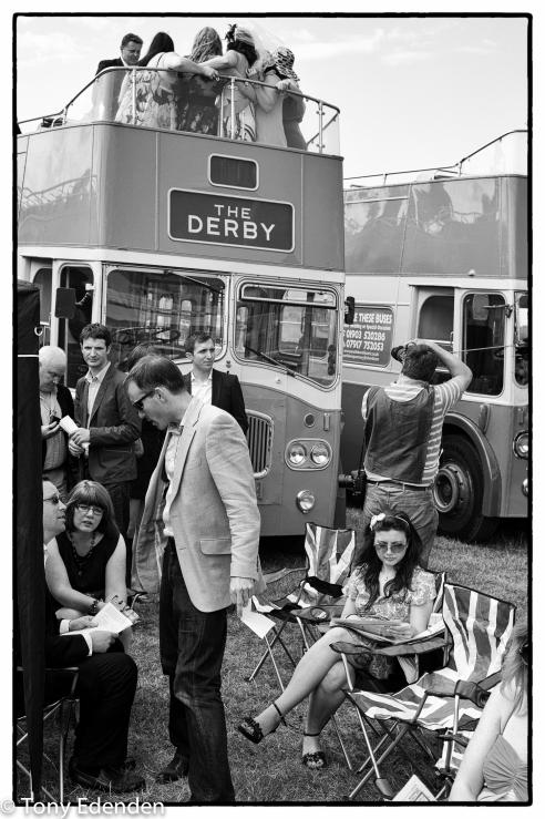 Epsom Derby, England