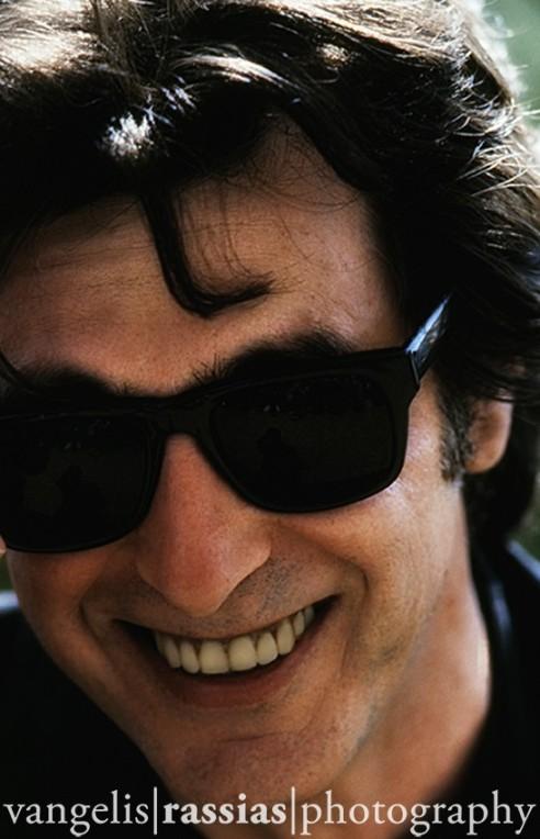Al Pacino Cannes 1996