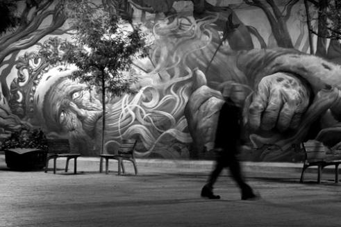 Darkness Sabadell, Catalonia, Spain
