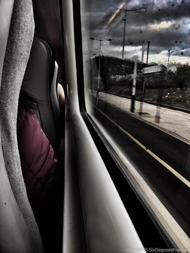 Fast Track London, England