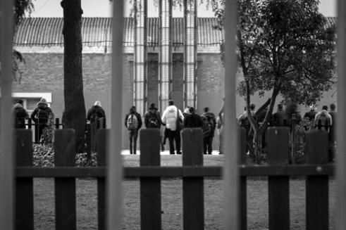 Inside education Sabadell,Catalonia, Spain