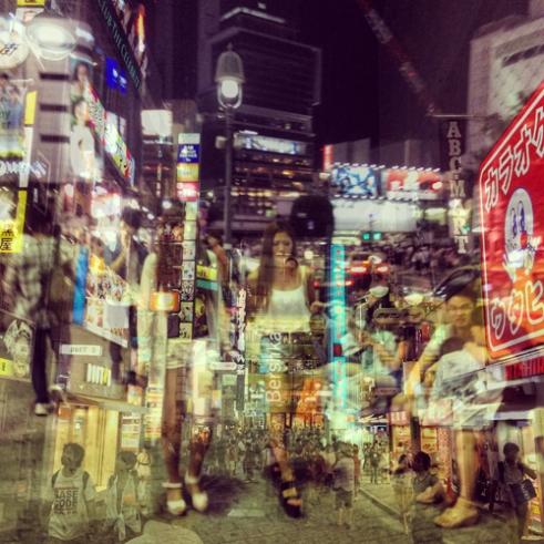 """Tokyo Kingyo"" Tokyo, Japan"