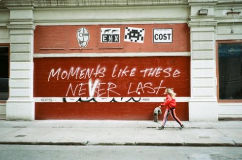 Moment Soho, New York City, USA