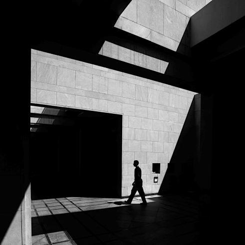 The architecture of light Beirut, Lebanon