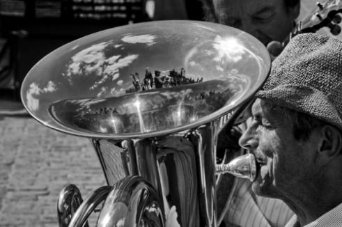 Tuba Prague, Czech Republic