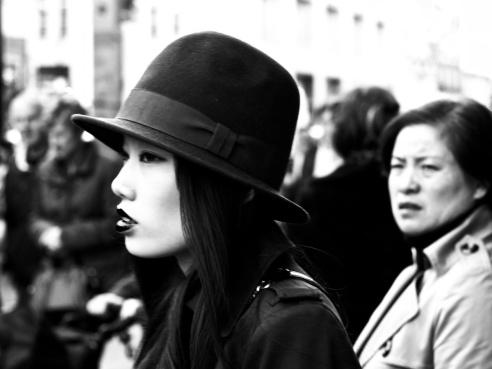 Hat Oxford Street, London, England