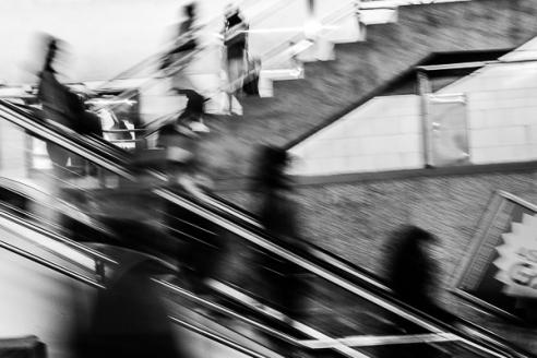 Metro Barcelone, Espagne