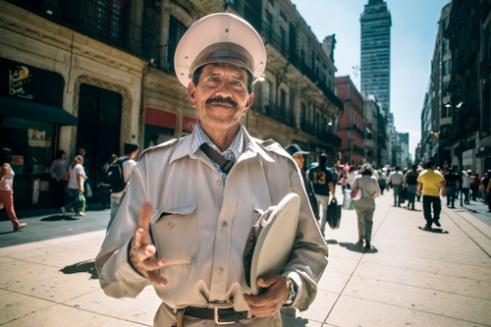 ¡Hola! Mexico City, Mexico