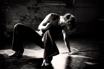 """Of Our Remnants"" Fringe Arts in Philadelphia Choreographer: Olive Prince The Iron Factory Studio, Philadelphia, USA"