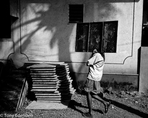 Laborer India