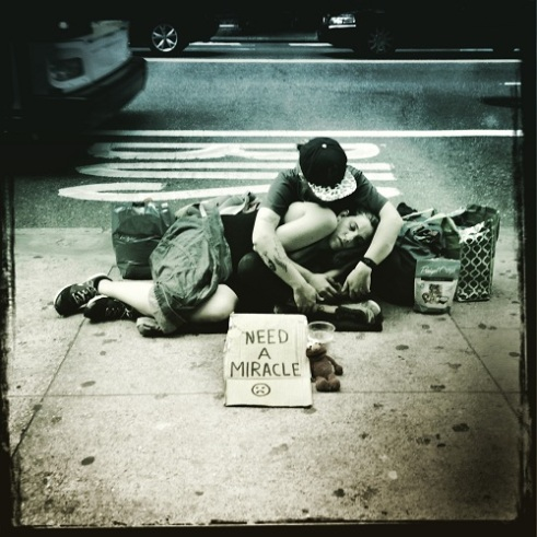 Need a Miracle New York City, USA