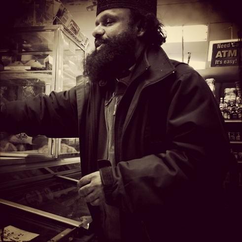 One Night at the Market New York City, USA