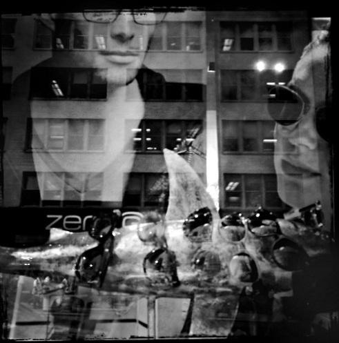 The Corners of My Mind New York City, USA