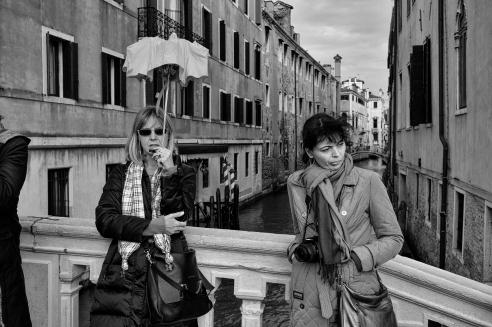 Umbrella Venice, Italy