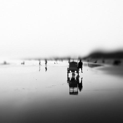 Delman - Yogyakarta Parangtritis Beach - Indonesia